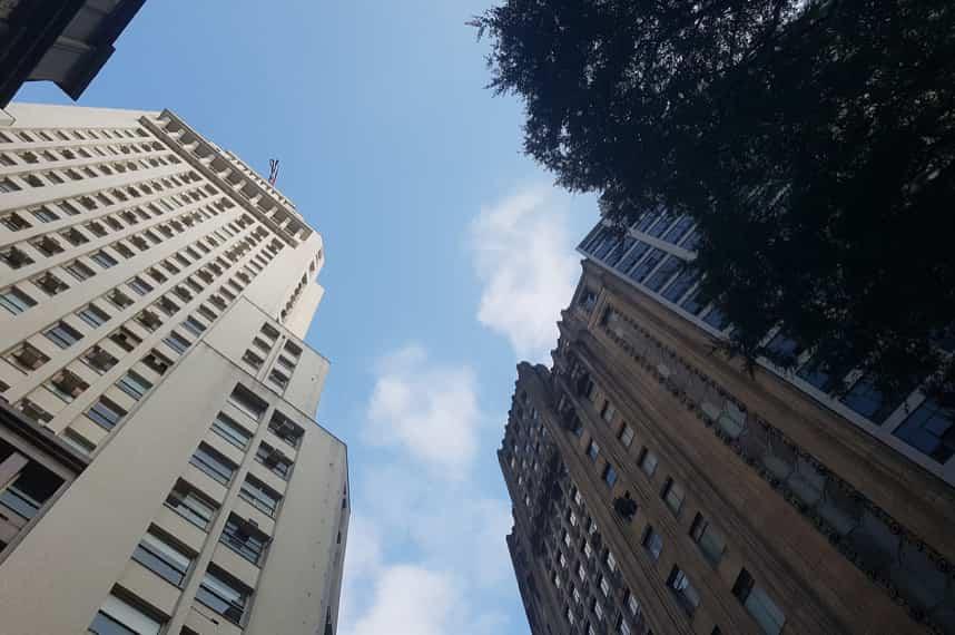 Comprar apartamento em Pinheiros SP