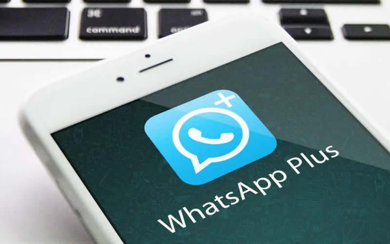 Como baixar o WhatsApp Plus